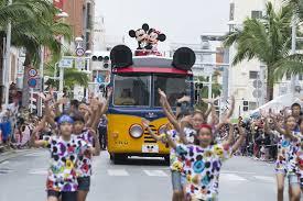 ディズニー・パレード15の訪問都市はどこ?ザ・イヤー・オブ・ウィッシュについて[イベント 未分類tags]