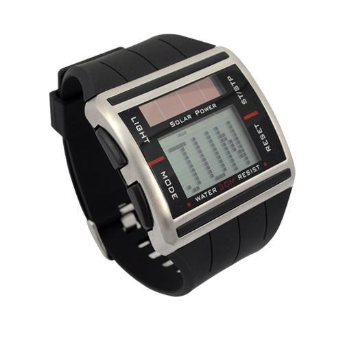 人気のソーラー腕時計は電池交換が不要なわけではない?寿命は5年の衝撃事実[雑学tags] 2